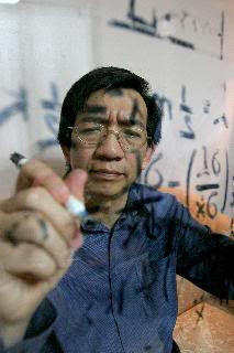 Sang Fisikawan Indonesia