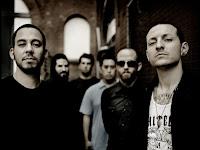 Biografi Linkin Park