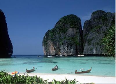 Kohlanta on Och Billiga Resor  Ta Familjen Till Krabi Eller Phuket   Och Koh Lanta