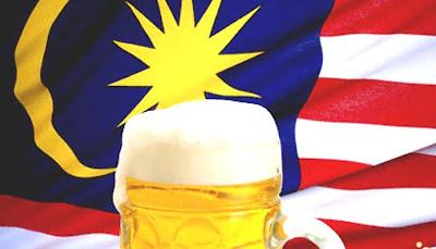 马来西亚禁酒