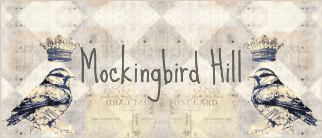 Mockingbird Hill, Vintage Treasures & Really Cool Stuff