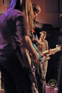 Photos: Deerhunter and Times New Viking at High Noon Saloon :: Novemeber 16, 2008