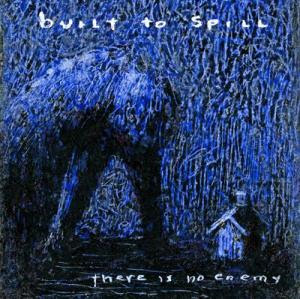 Review: Built To Spill – There Is No Enemy