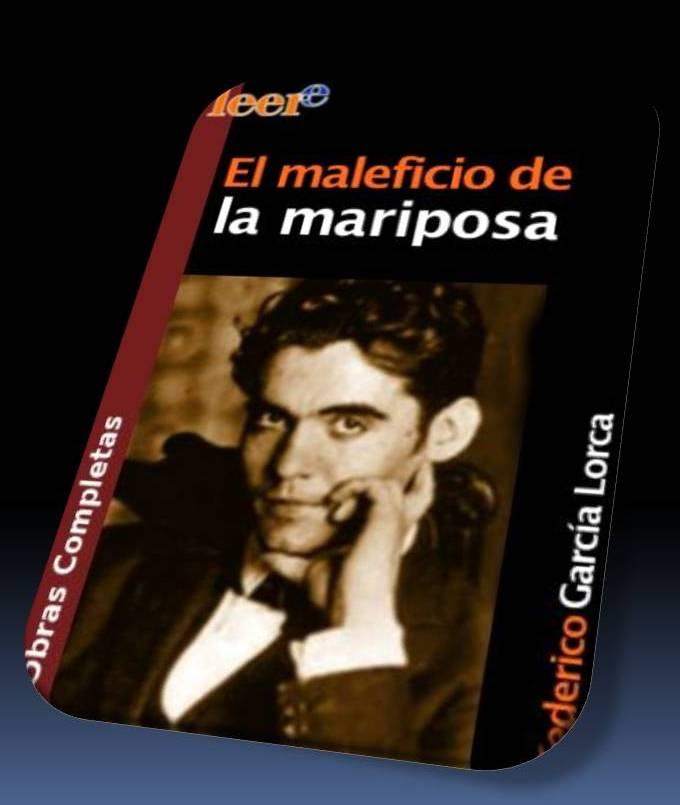 El Maleficio De La Mariposa Federico Garcia Lorca | apexwallpapers.com
