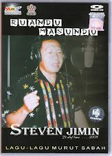 VCD Karaoke Steven Jimin