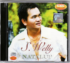 CD Audio S. Welly.