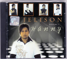 CD Audio Jelison.