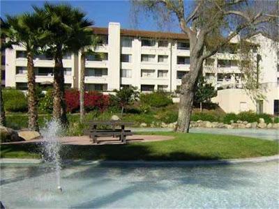 San Diego Foreclosure Condo