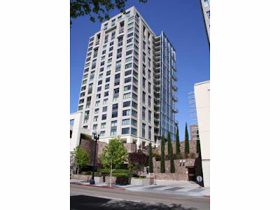 Downtown San Diego Foreclosure Condo