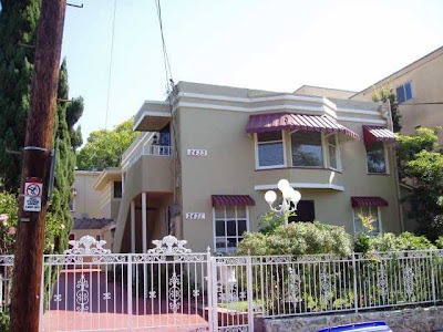 Bankers Hill San Diego Foreclosure Property