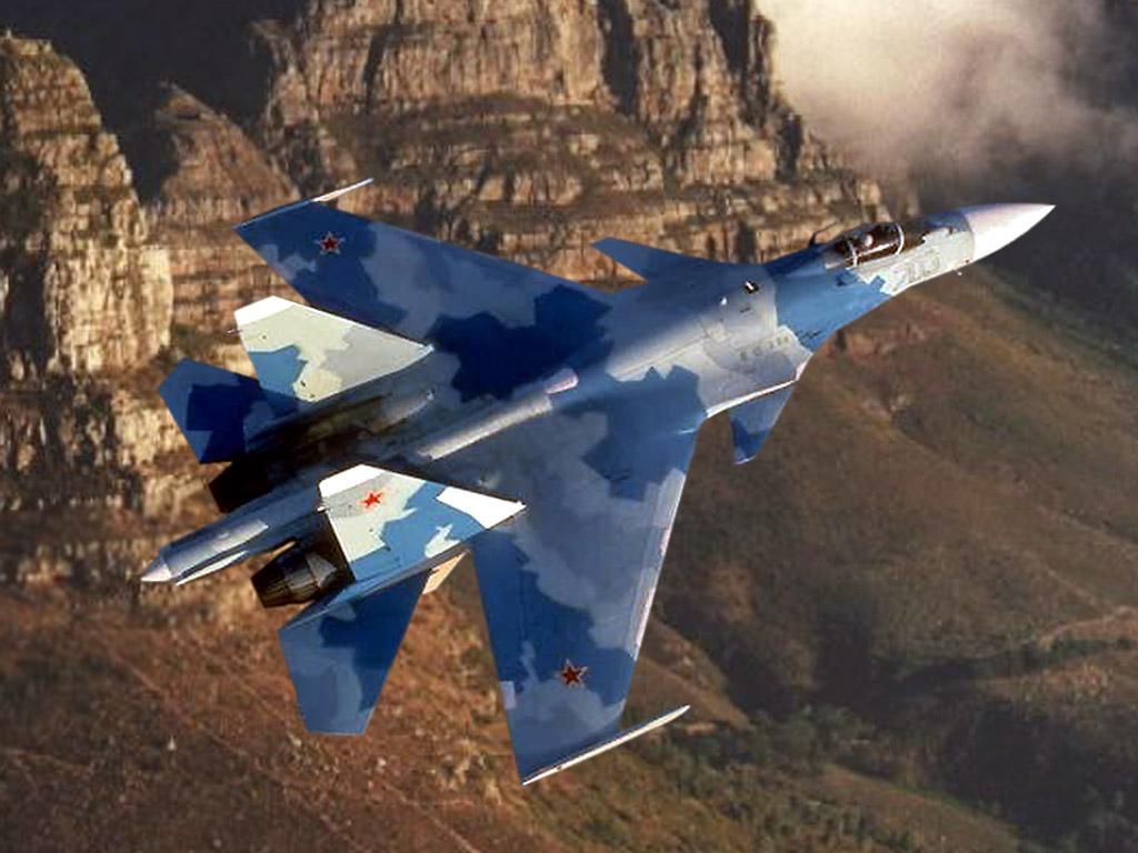 Su 35 (航空機)の画像 p1_29