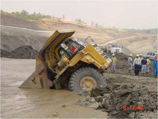 Mining Accidents Coal Trading Blog