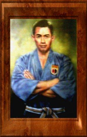Marele Maestru Nguyen Loc – Fondatorul Stilului Vovinam Viet Vo Dao
