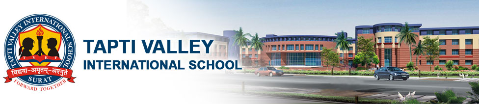 Tapti Valley International School