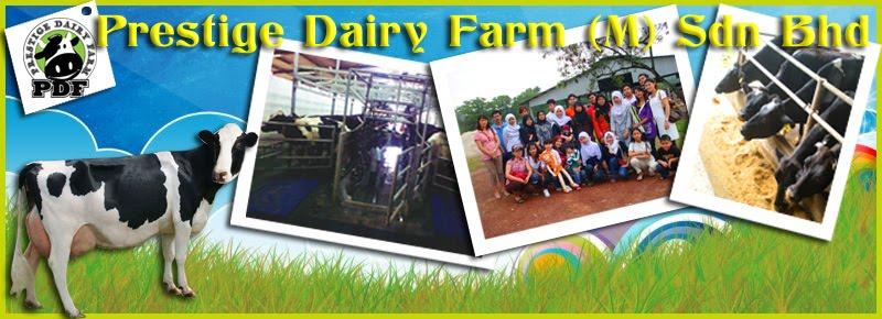 PRESTIGE DAIRY FARM (M) BHD