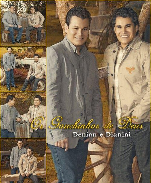 Denian e Dianini