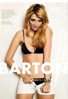 Mischa Barton - Playful
