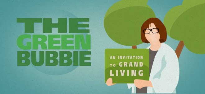 The Green Bubbie