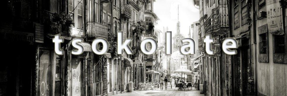 TSOKOLATE