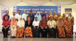 AJK PIBG SESI 2011/2012