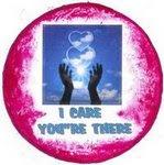 I Care Keepsake