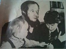 Alexandre Soljénistsyne. Dissident de la Dictature Soviétique d'U.R.S.S. ( 66 Millions de Morts).