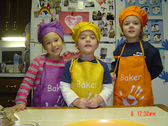 Baker's In Training
