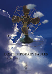 Contemporary Fables Volume I Cover design by Renan Goksin & Duy Huynh