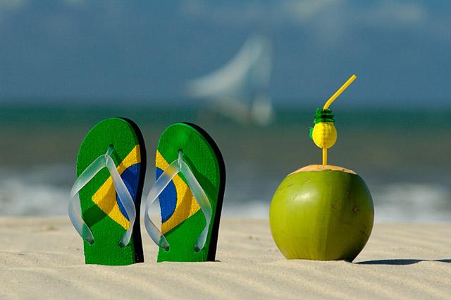 Brazil - Summer