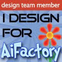 I'm On The Design Team For AiFactory: