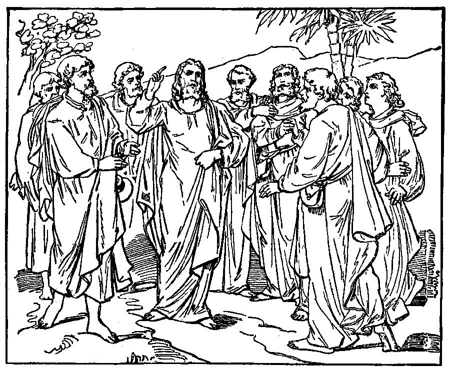 Great God and G... Zacchaeus Bible Story