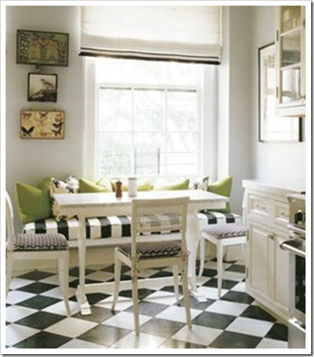Similiar Black And White Check Kitchen Floor Tiles Keywords