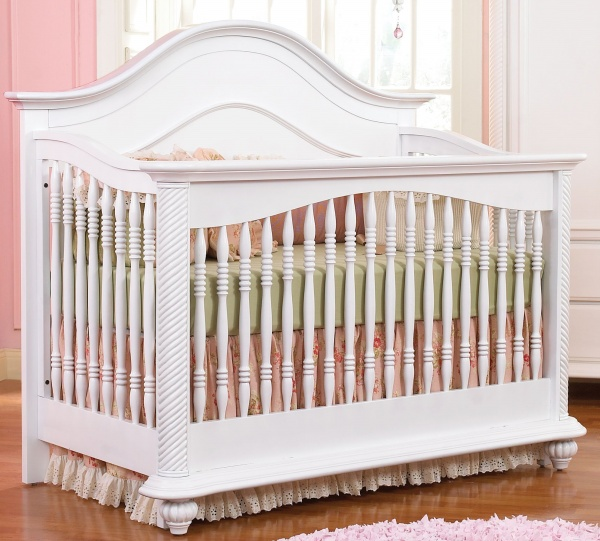 Vanessa And Valentine The Baby Diaries Cribs