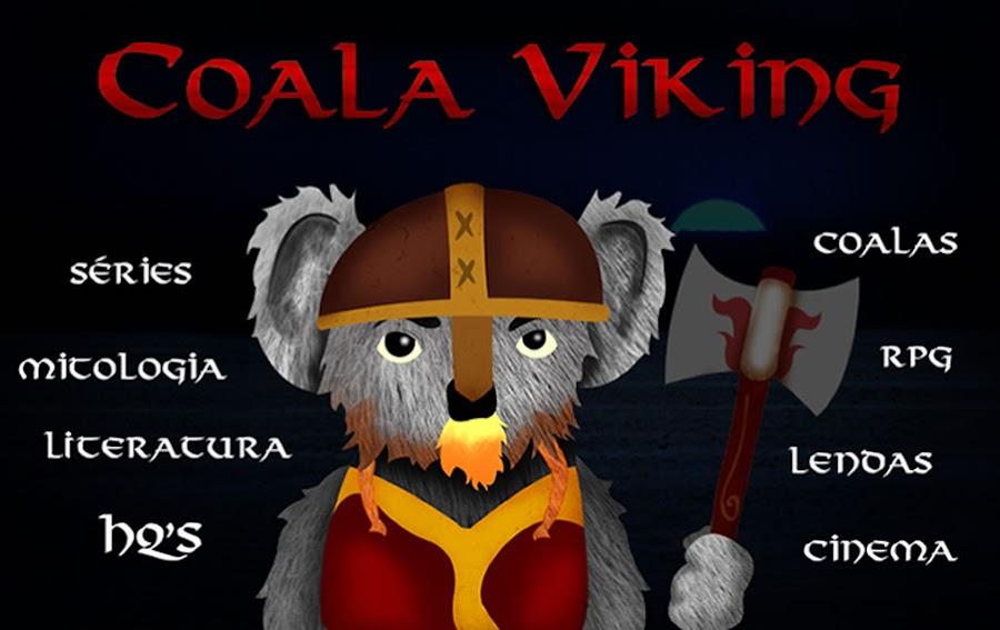 Coala Viking