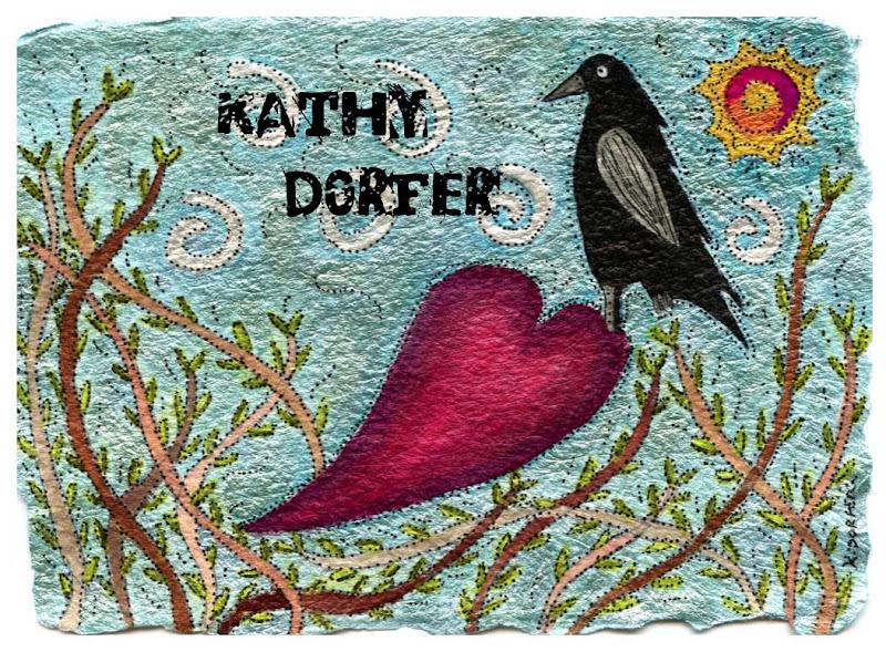 Kathy Dorfer