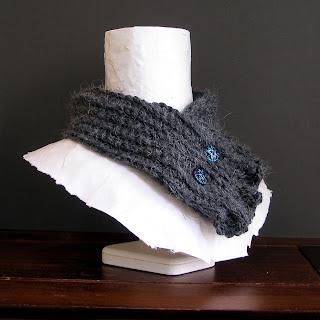 Crochet Pattern Central - Free Scarf Crochet Pattern Link