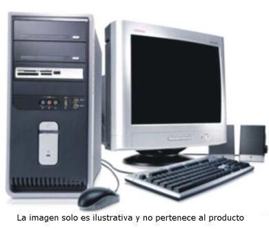 computadora emachines w3507