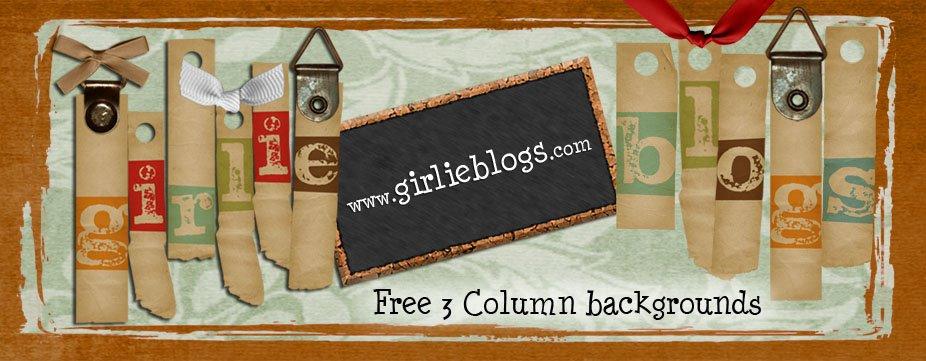 Girlie Blogs