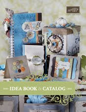 view Stampin UP! Catalog
