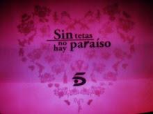 Serie en Telecinco.