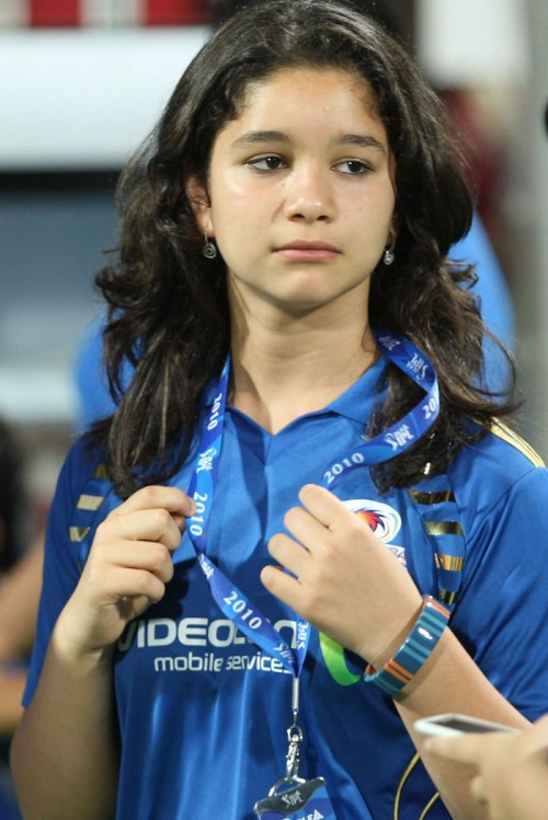... SACHIN TENDULKAR IS OUR GOD: Wishing Sara Tendulkar belated Happy
