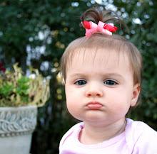Grumpy Girl
