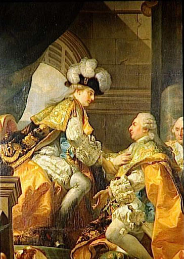 Louis XVI in Art Les_Chevaliers_du_Saint-Esprit_prom