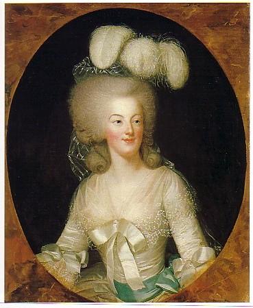 Marie-Antoinette in Art Marie146