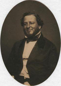 Judah Benjamin Benjamin