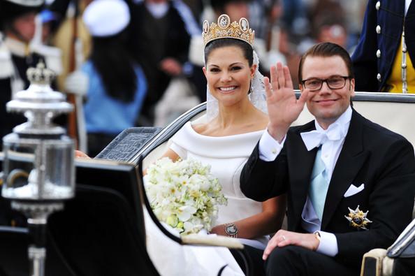 Swedish Royal Wedding Wedding%2BSwedish%2BCrown%2BPrincess%2BVictoria%2BDaniel%2Bl
