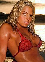 Trish Stratus sex video & photo