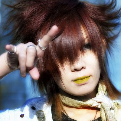 Japanese Hairstyles – this medium Japanese Hairstyles for boys