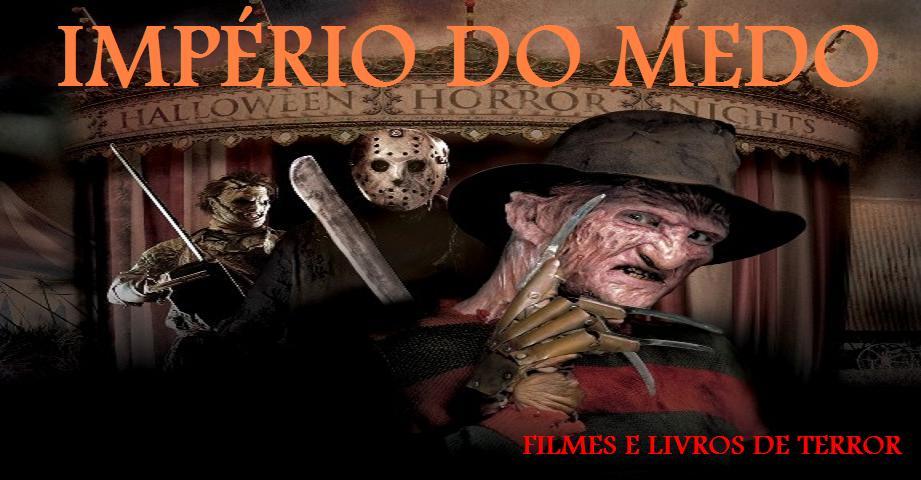 IMPÉRIO DO MEDO