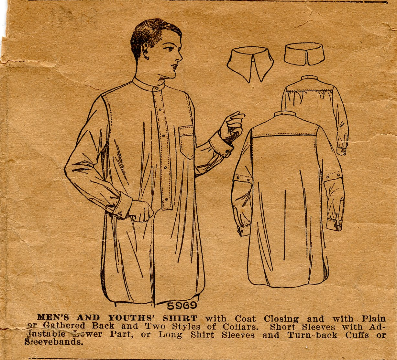 Как гладить мужские рубашки 10